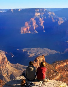 Grand Canyon walking tours