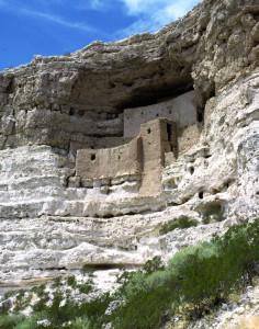 sedona archeology tour
