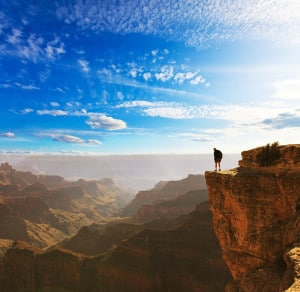 Grand Canyon Hiking Trip